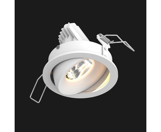 Встраиваемый светильник Doxis Titan Mix Round, фото 4