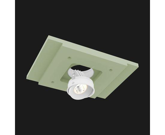 Встраиваемый светильник Doxis Titan Trimless Square, фото 4