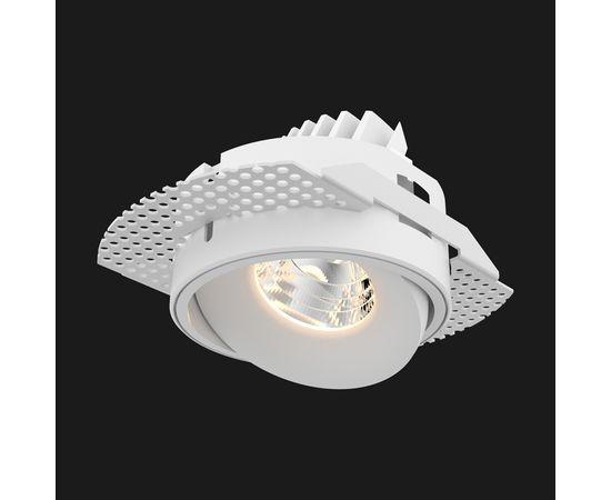 Встраиваемый светильник Doxis Titan Trimless, фото 3