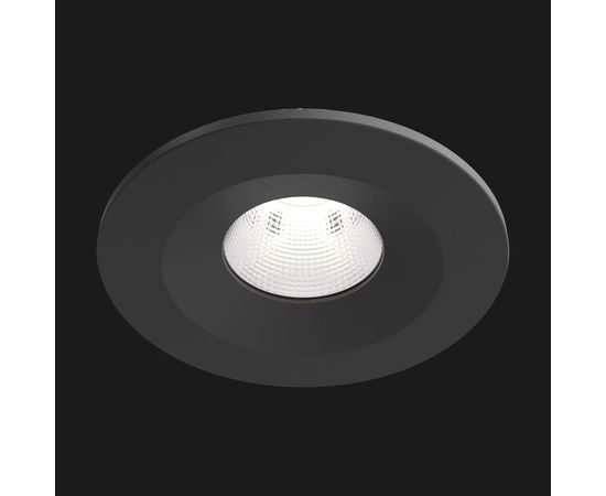 Встраиваемый светильник Doxis Juno Fix Round, фото 1