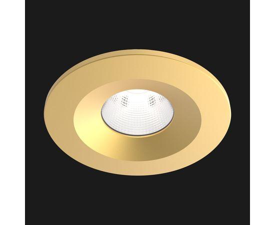 Встраиваемый светильник Doxis Juno Fix Round, фото 2