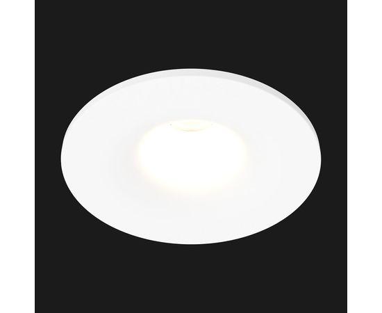 Встраиваемый светильник Doxis Juno Fix Round, фото 3