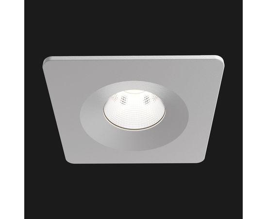 Встраиваемый светильник Doxis Juno Fix Square, фото 1