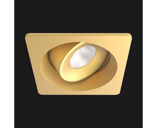 Встраиваемый светильник Doxis Juno Mix Square Deep, фото 1