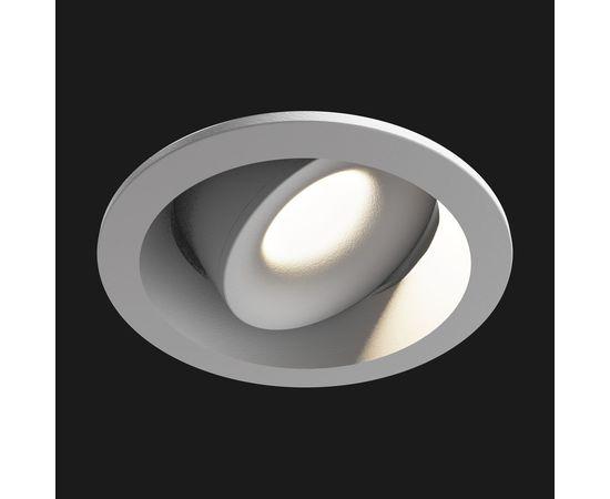 Встраиваемый светильник Doxis Juno Mix Square Deep, фото 3