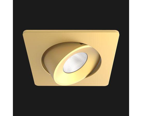 Встраиваемый светильник Doxis Juno Mix Round, фото 2