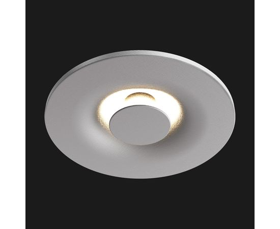 Встраиваемый светильник Doxis Juno Orientation Round, фото 1