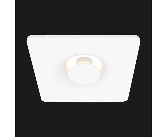Встраиваемый светильник Doxis Juno Orientation Round, фото 2