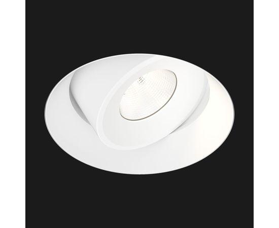 Встраиваемый светильник Doxis Juno Trimless, фото 1