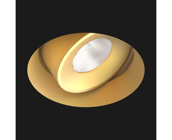 Встраиваемый светильник Doxis Juno Trimless, фото 2