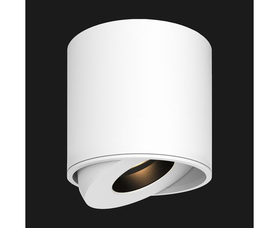 Полу-встраиваемый светильник Doxis Titan Semi-Recessed, фото 1