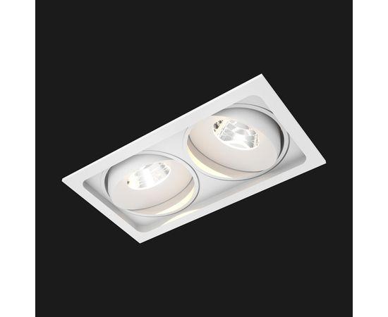 Встраиваемый светильник Doxis Titan 1-Way, фото 2