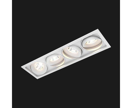 Встраиваемый светильник Doxis Titan 1-Way, фото 3