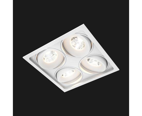 Встраиваемый светильник Doxis Titan 1-Way, фото 4