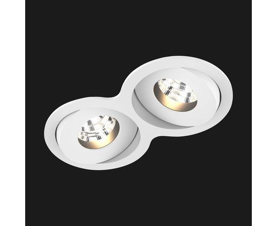 Встраиваемый светильник Doxis Titan Double 8, фото 1