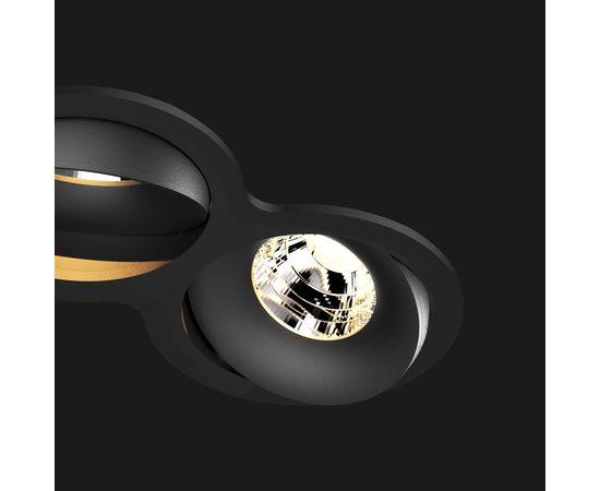 Встраиваемый светильник Doxis Titan Double 8, фото 2