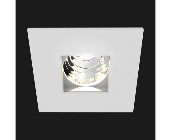 Встраиваемый светильник Doxis Titan Fix Square, фото 1