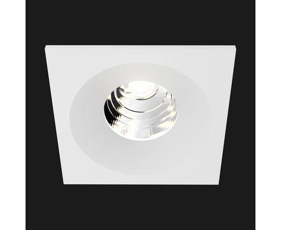 Встраиваемый светильник Doxis Titan Fix Square, фото 2