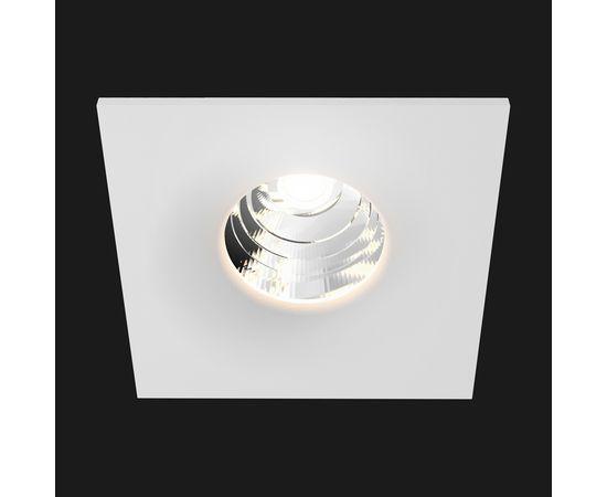 Встраиваемый светильник Doxis Titan Fix Square, фото 3