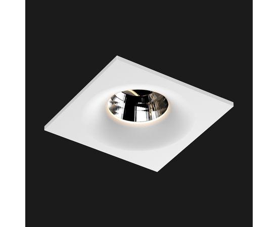 Встраиваемый светильник Doxis Titan Fix Square, фото 4