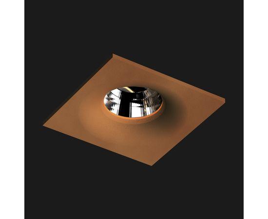 Встраиваемый светильник Doxis Titan Fix Square, фото 5