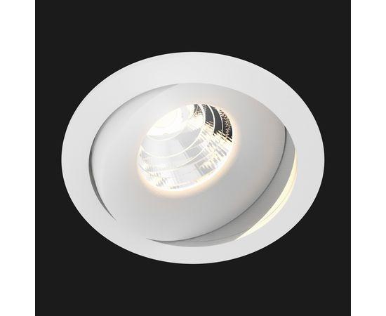 Встраиваемый светильник Doxis Titan Mix Round, фото 1