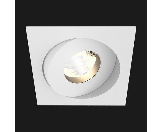 Встраиваемый светильник Doxis Titan Mix Square, фото 1