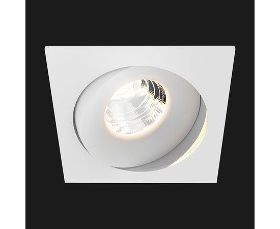 Встраиваемый светильник Doxis Titan Mix Square, фото 3