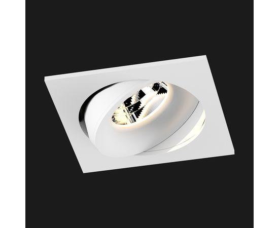 Встраиваемый светильник Doxis Titan Mix Square, фото 4