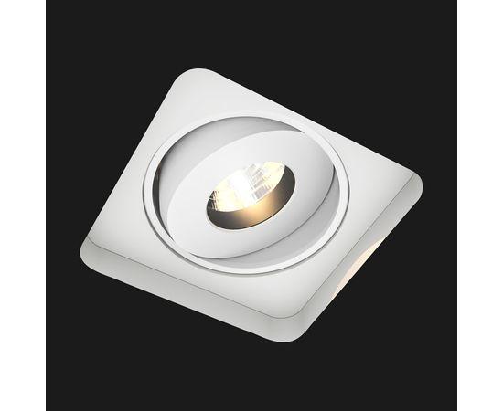 Встраиваемый светильник Doxis Titan Trimless Square, фото 1