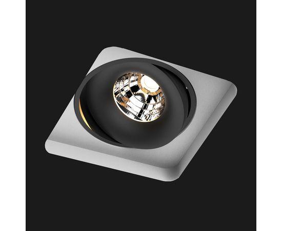 Встраиваемый светильник Doxis Titan Trimless Square, фото 2