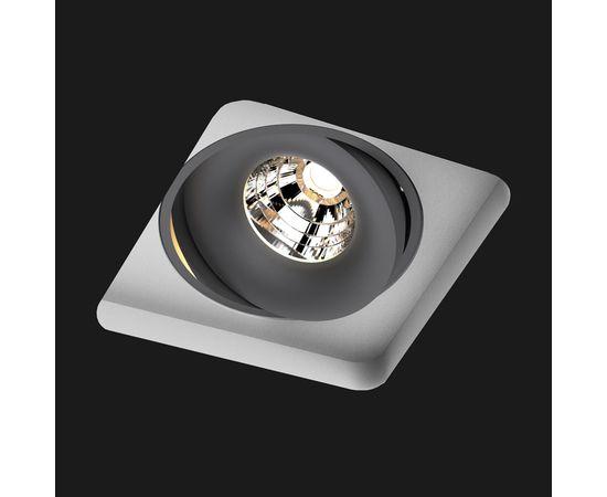 Встраиваемый светильник Doxis Titan Trimless Square, фото 3