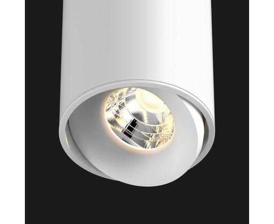 Полу-встраиваемый светильник Doxis Titan Semi-Recessed, фото 2