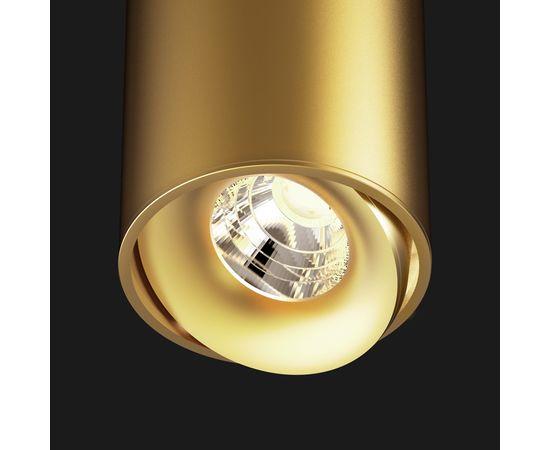 Полу-встраиваемый светильник Doxis Titan Semi-Recessed, фото 3