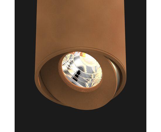 Полу-встраиваемый светильник Doxis Titan Semi-Recessed, фото 4