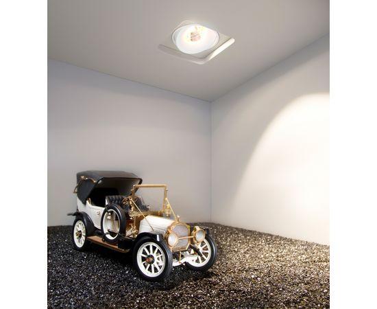 Встраиваемый светильник Doxis Titan Trimless Square, фото 6