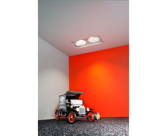 Встраиваемый светильник Doxis Titan Trimless Square, фото 8