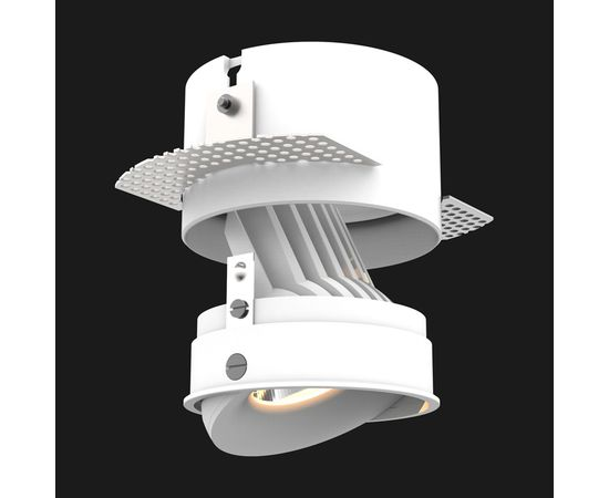 Встраиваемый светильник Doxis Titan Trimless Deep, фото 6