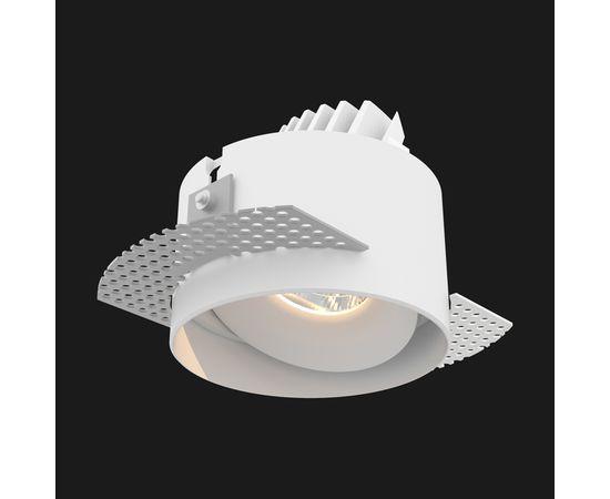 Встраиваемый светильник Doxis Titan Trimless Deep, фото 7