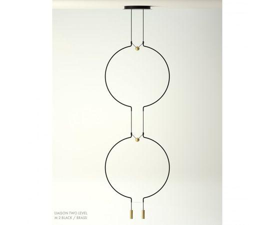 Подвесной светильник Axo light Liaison SPLIADX2, фото 2