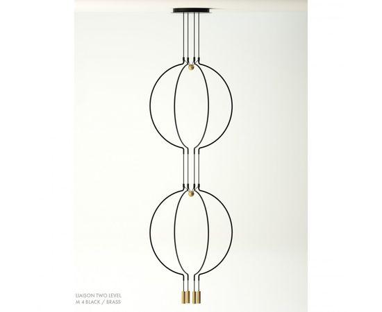 Подвесной светильник Axo light Liaison SPLIADXX, фото 2