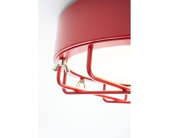 Настенно-потолочный светильник ZAVA Cantiere, фото 4