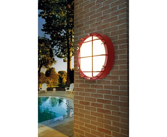 Настенно-потолочный светильник ZAVA Cantiere, фото 5