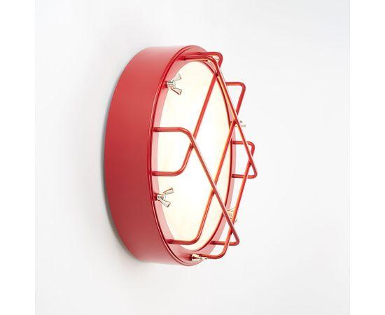 Настенно-потолочный светильник ZAVA Cantiere, фото 1