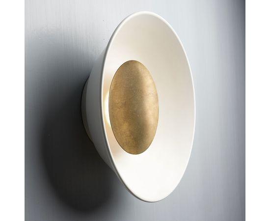 Настенно-потолочный светильник ZAVA REVERB wall & ceiling, фото 1