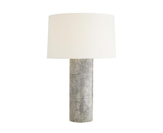 Настольная лампа Arteriors home Warner Lamp, фото 1