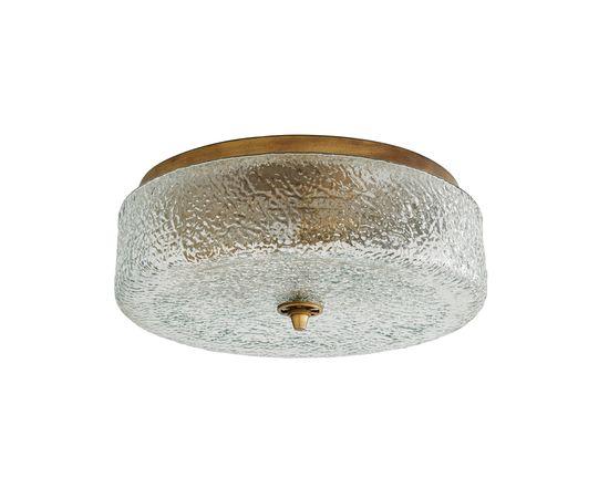 Потолочный светильник Arteriors home Voss Flushmount, фото 5