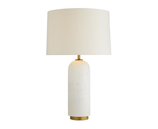 Настольная лампа Arteriors home Waterson Lamp, фото 1