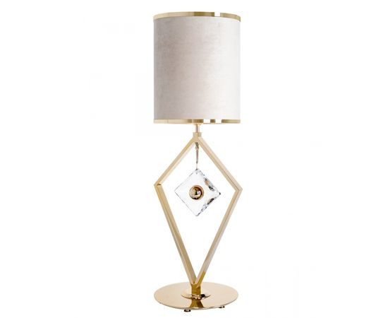 Настольная лампа Castro Lighting Midnight Table Lamp, фото 1