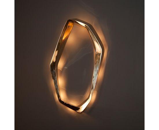 Настенный светильник Hudson Furniture Pangea Sconces, фото 1